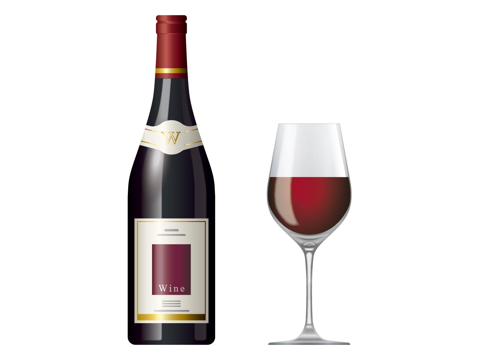 クリスマスを目前に楽しむワイン