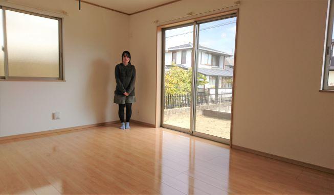 仙台市でUVフロアコーティングを施工!(サンロードアート)