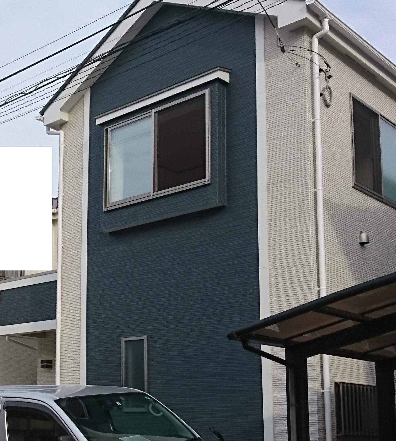 飯田産業の新築住宅へUVフロアコーティング
